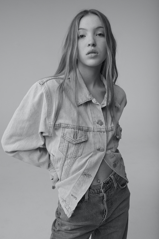 Models.com - The Kate Moss Agency - Girls