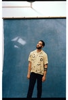 Fabric Magazine x Royce Pierreson
