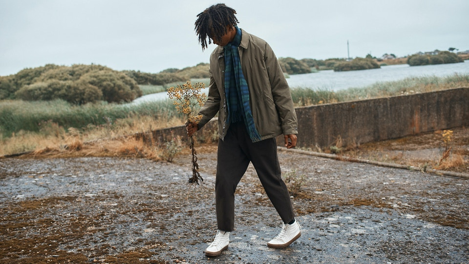 Urban Outfitters Mens Autumn Winter 16