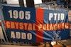 Crystal Palace F.C Season Ticket Campaign