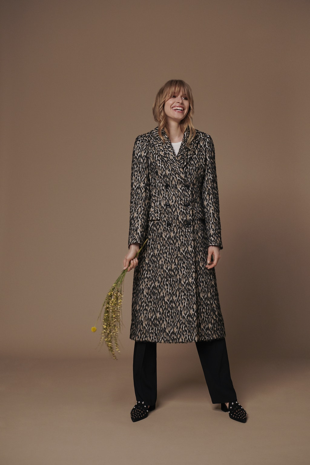 Karen Millen AW18 Lookbook