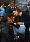 Forever Blowing Bubbles - A farewell to the Boleyn.