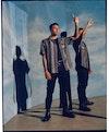 Gaffer Magazine x Jesse Lingard