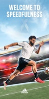 Adidas X-Speedflow - Mo Salah