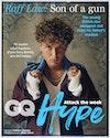 GQ Magazine x Raff Law