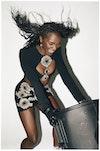 GQ Magazine x Dina Asher Smith