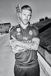 Adidas Football x Real Madrid - Sergio Ramos