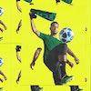 Adidas Football - Glitch