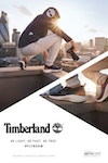 Timberland Global Campaign