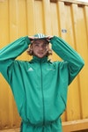 Tom Davies x Soccerbible Magazine