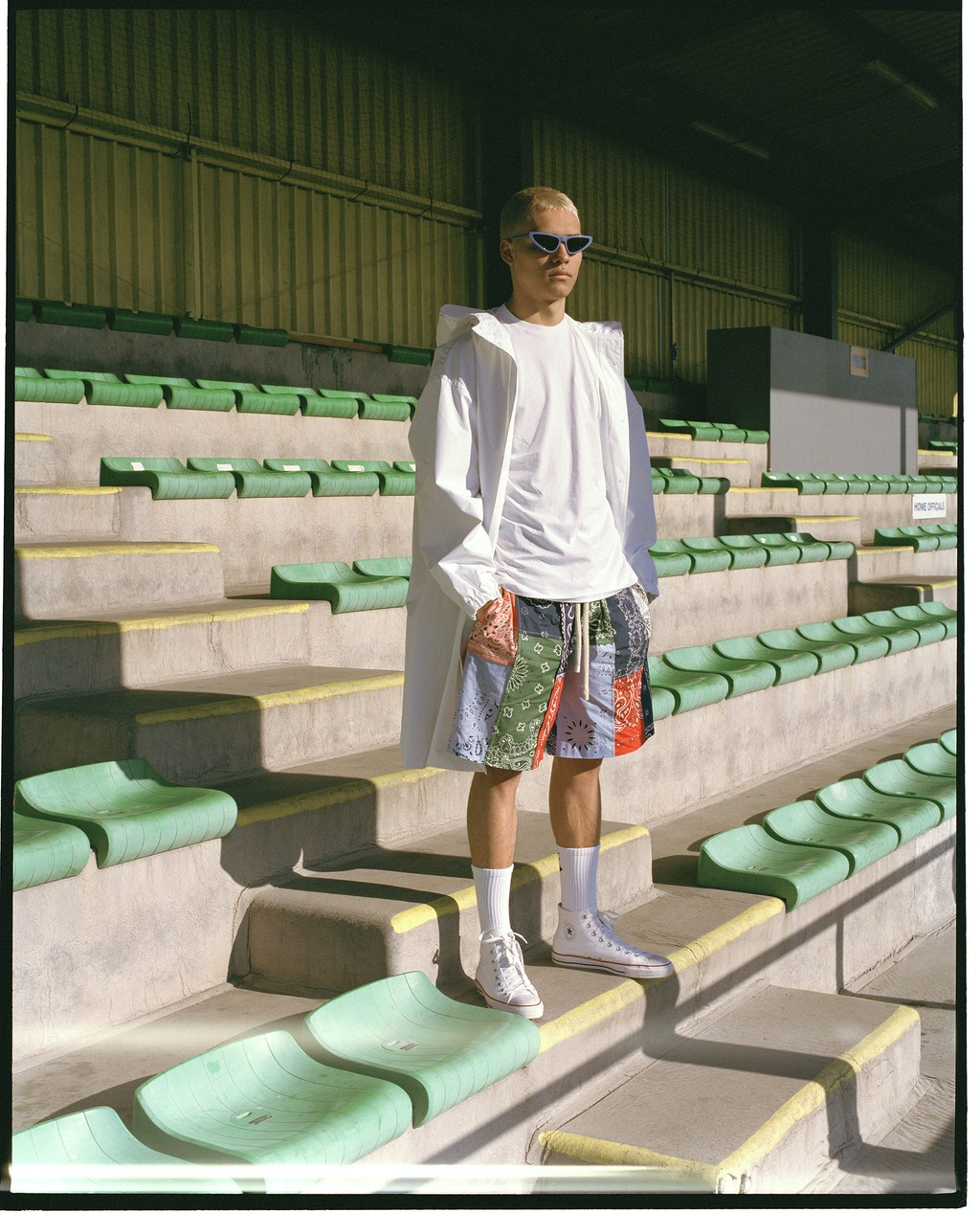 Soccerbible Magazine