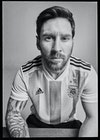 Adidas Football - Russia World Cup Campaign - Messi