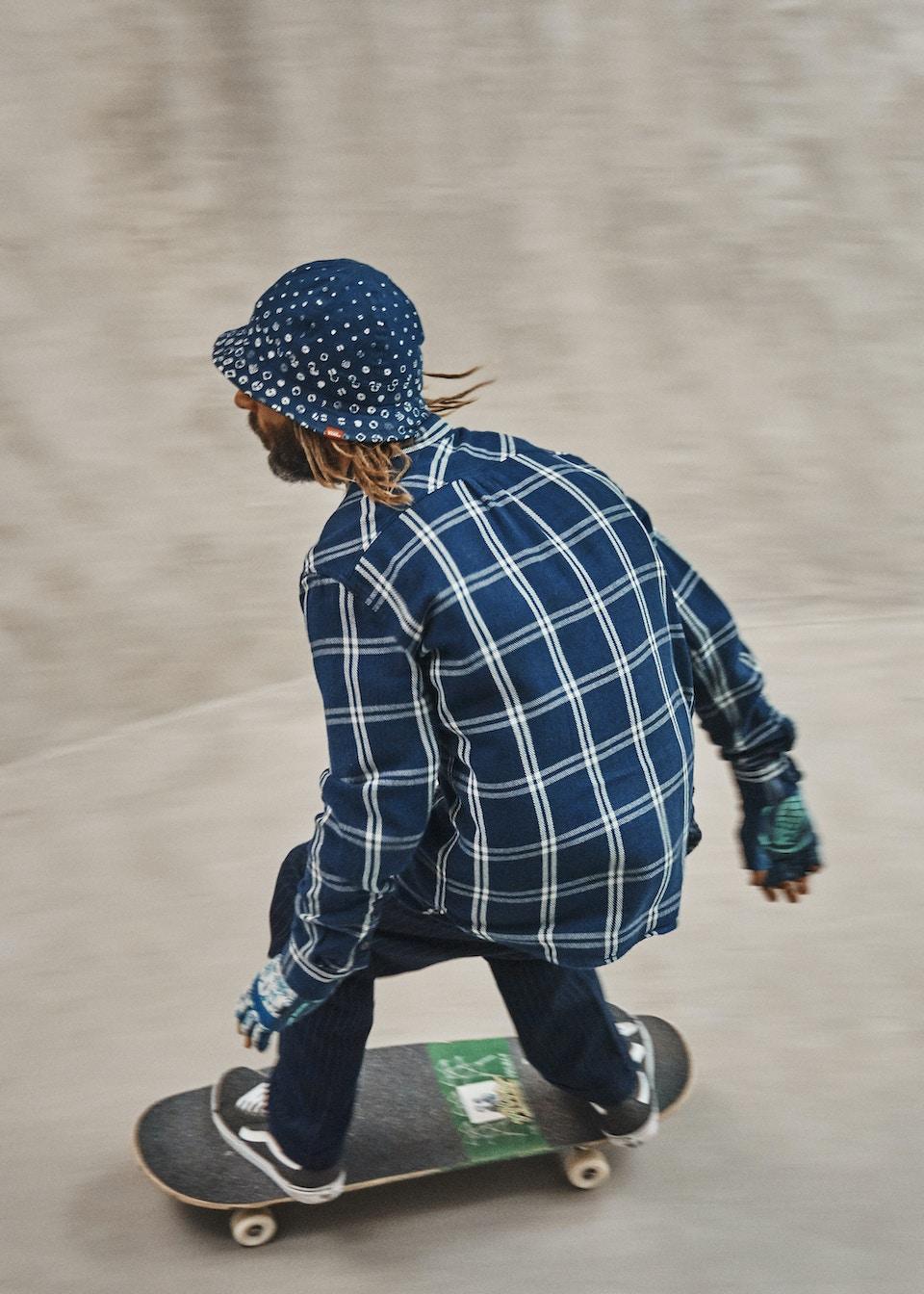 Legends x Vans Skateboarding