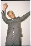 Notion Magazine x SG Lewis