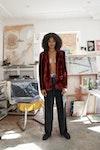 Rich Fashion Lookbook