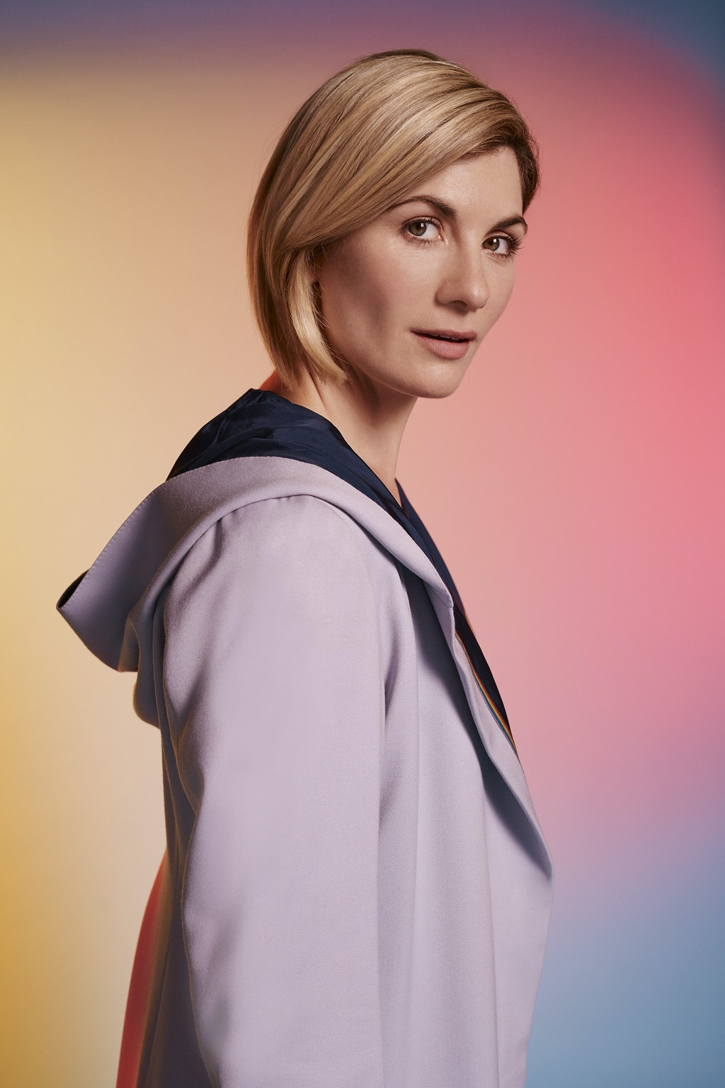BBC x Dr.Who Campaign