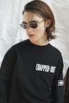 Editorial x Streetwear