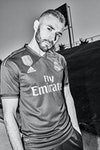 Adidas Football x Real Madrid - Karim Benzema