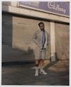 Hak Baker x Notion Magazine