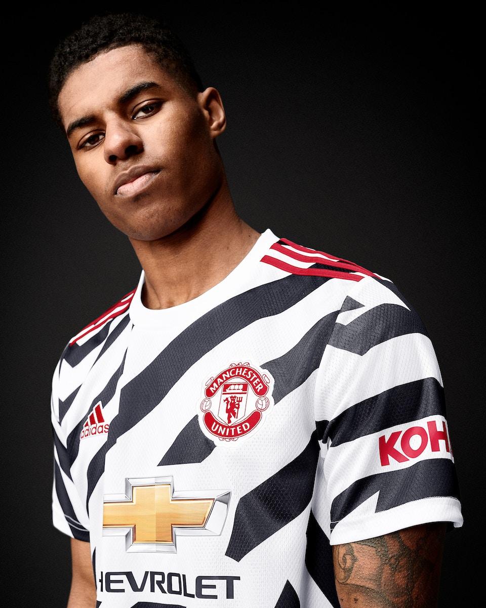 Adidas Football x Manchester United