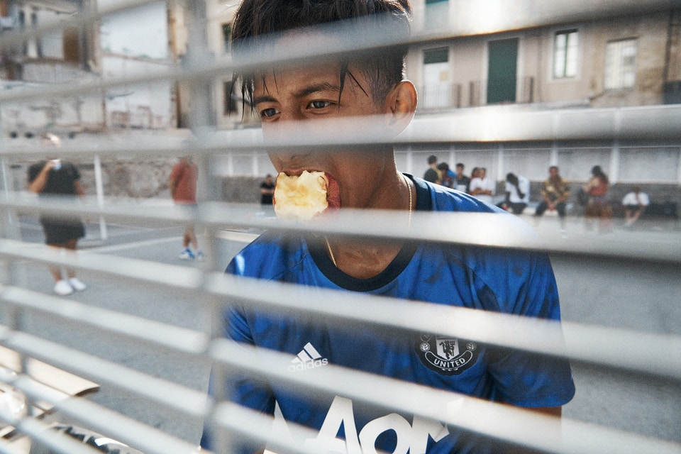 Adidas Football - Street
