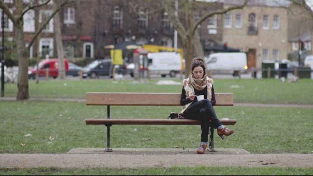 A Lunch Break Romance - Shortfilm