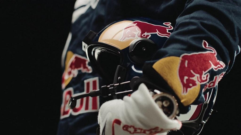 Martin Sonka - Red Bull Air Race