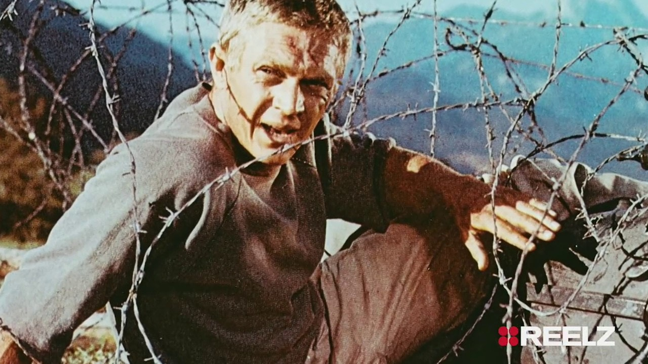 Autopsy: The Last Hours of Steve McQueen -