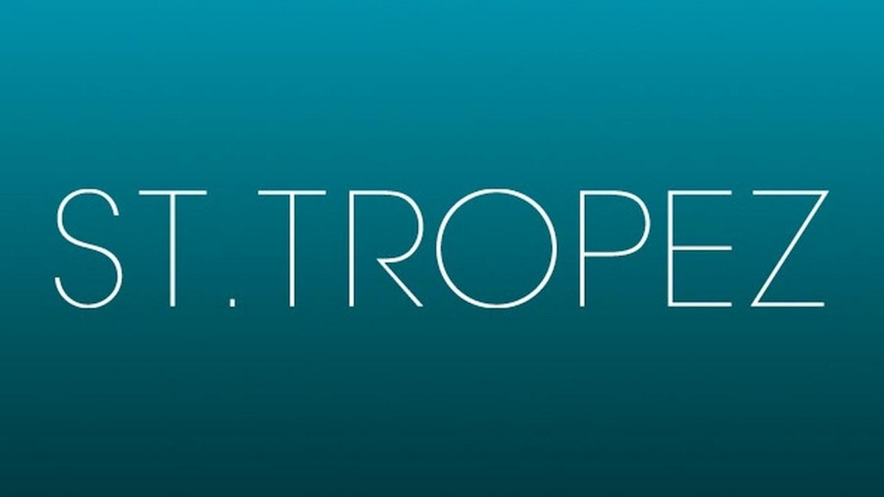 St Tropez -
