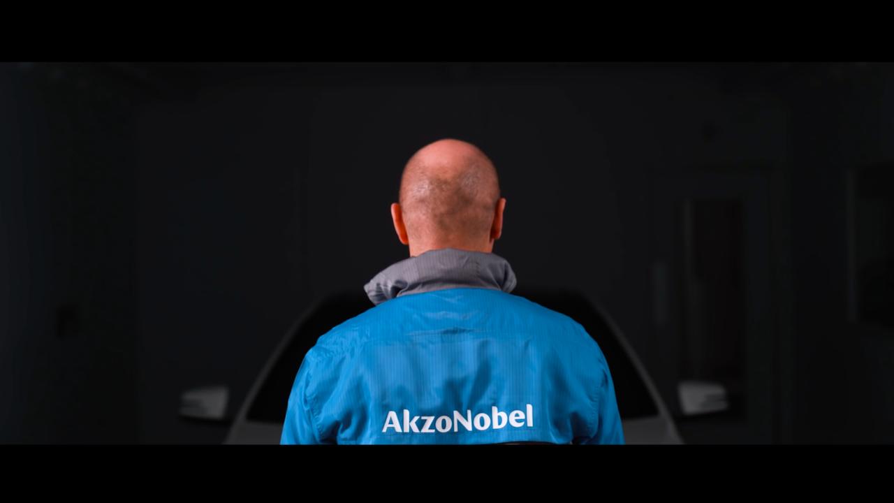 AkzoNobel -