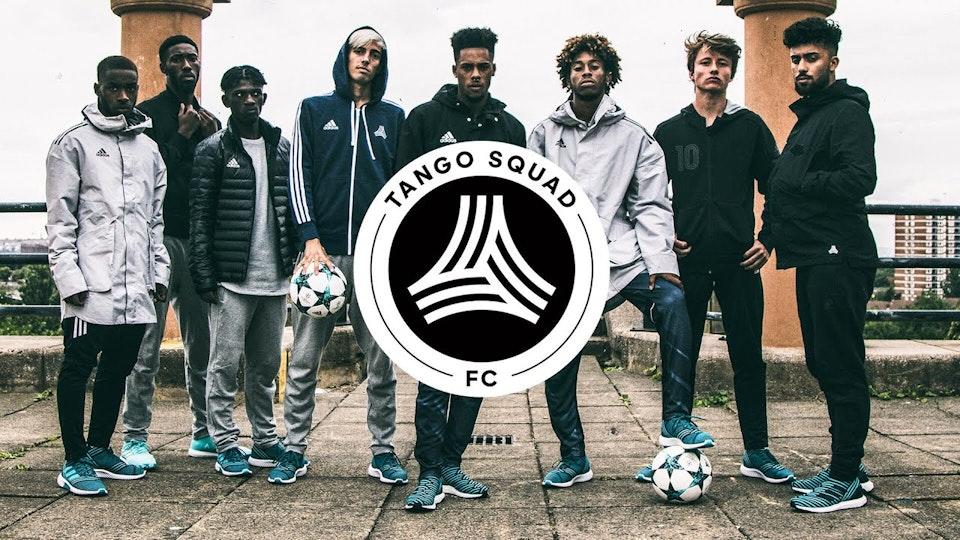 Tango Squad F.C.