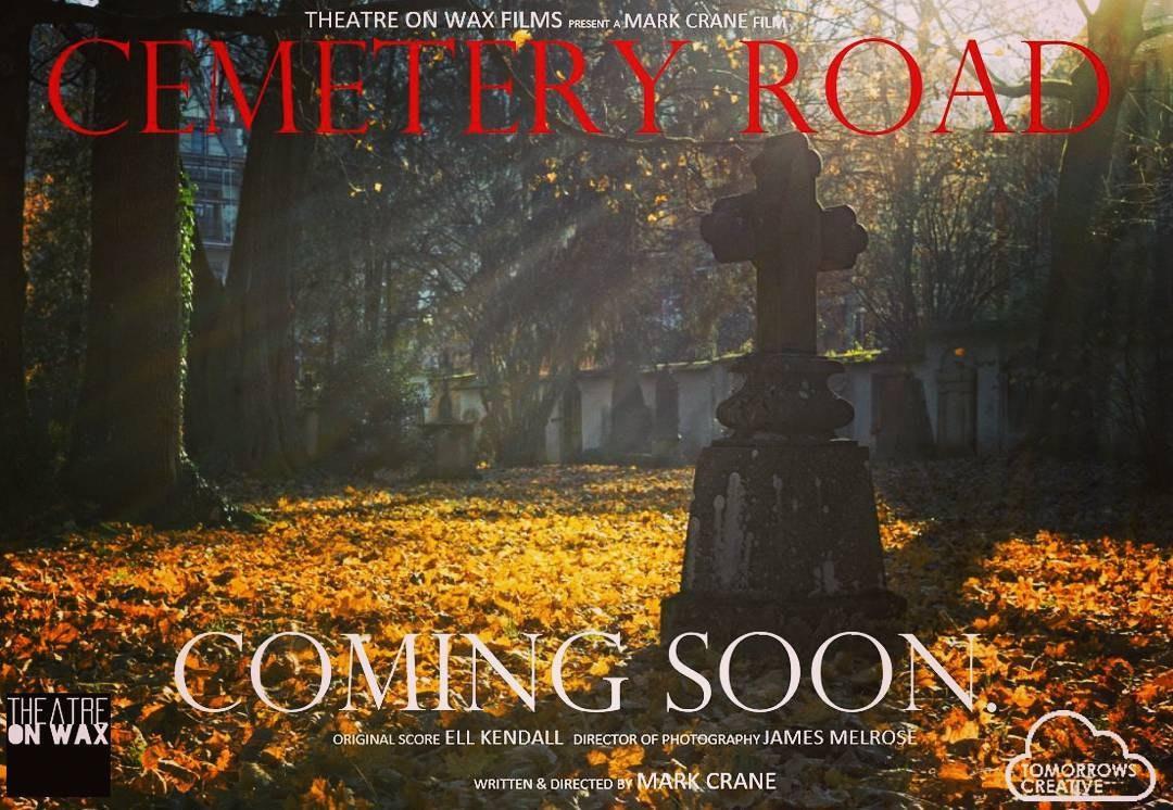 """Cemetery Road"" Announced"