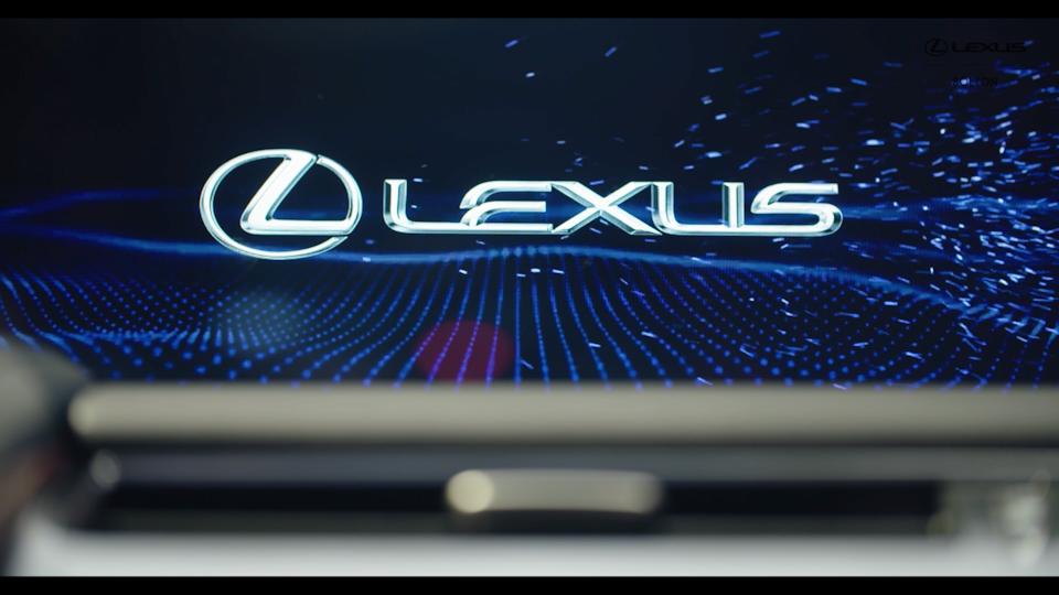Lexus Bolton -