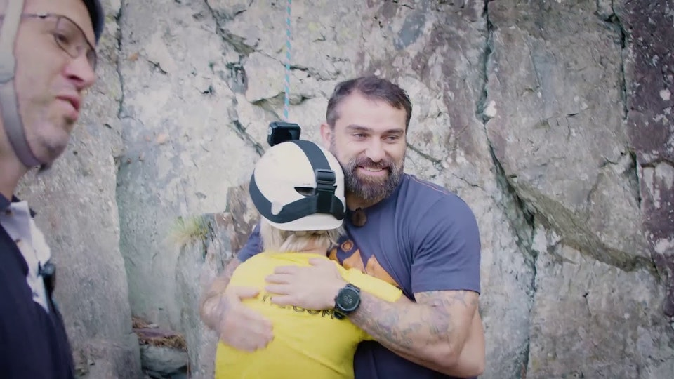 Ant Middleton's Ready for Anything