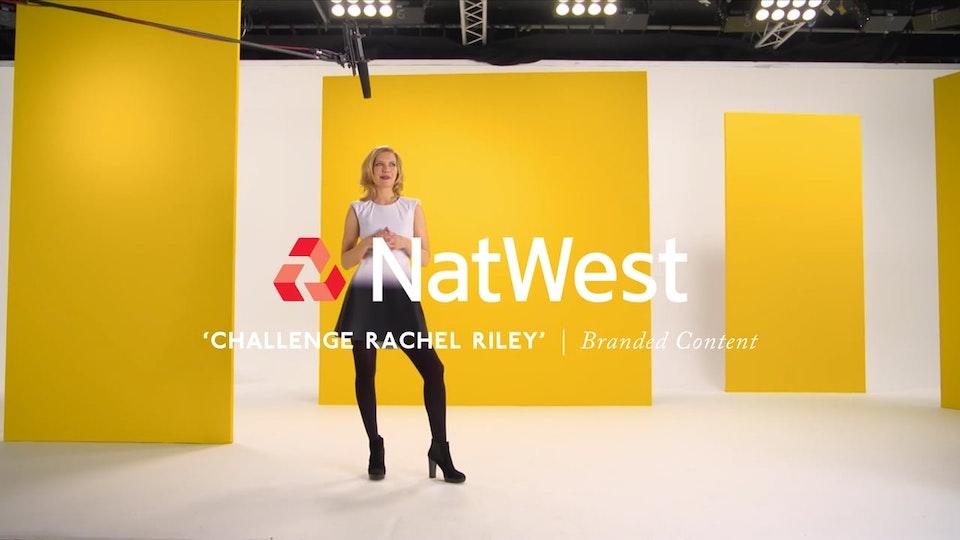 Natwest - Challenge Rachel Riley