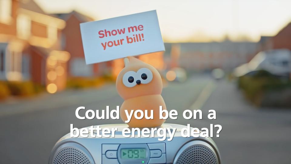 EDF Zingy -