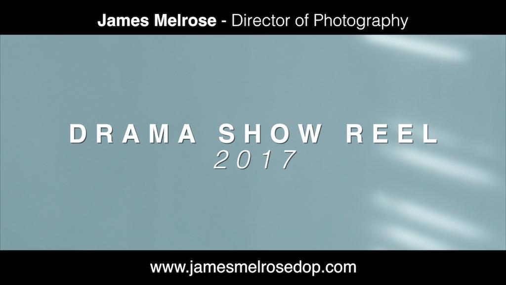 Drama Showreel 2017