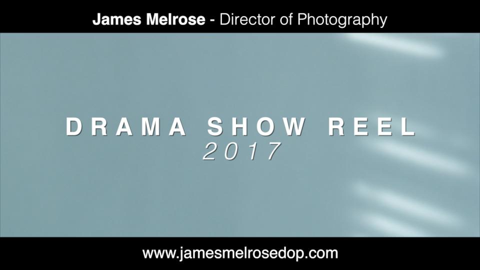 Drama Showreel 2017 -