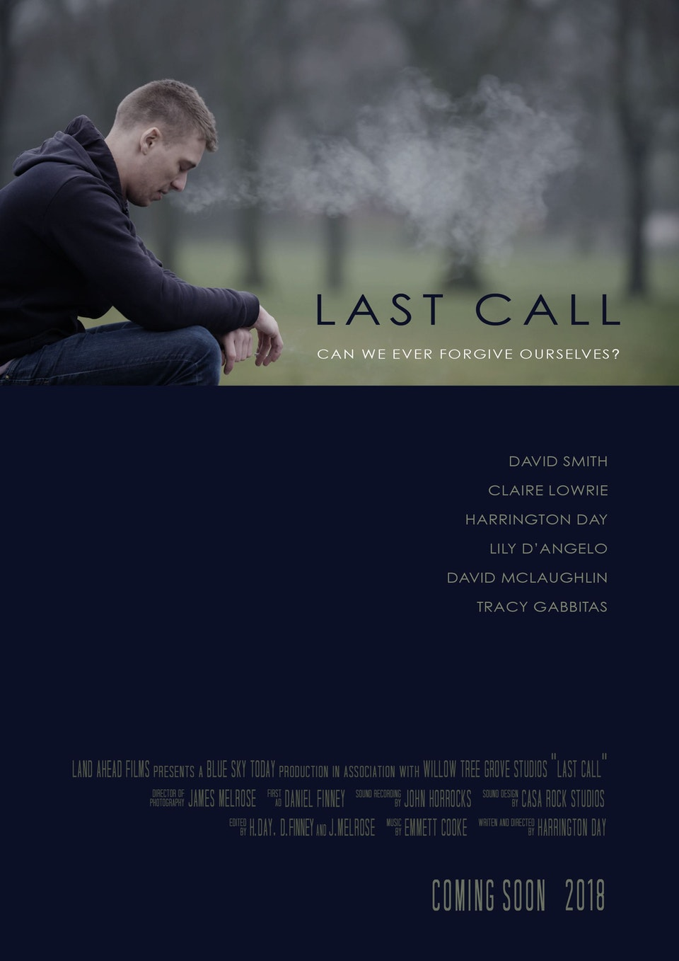 Last Call Poster Released
