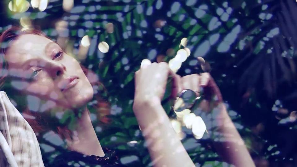 Kurt Geiger 2014 Campaign Video