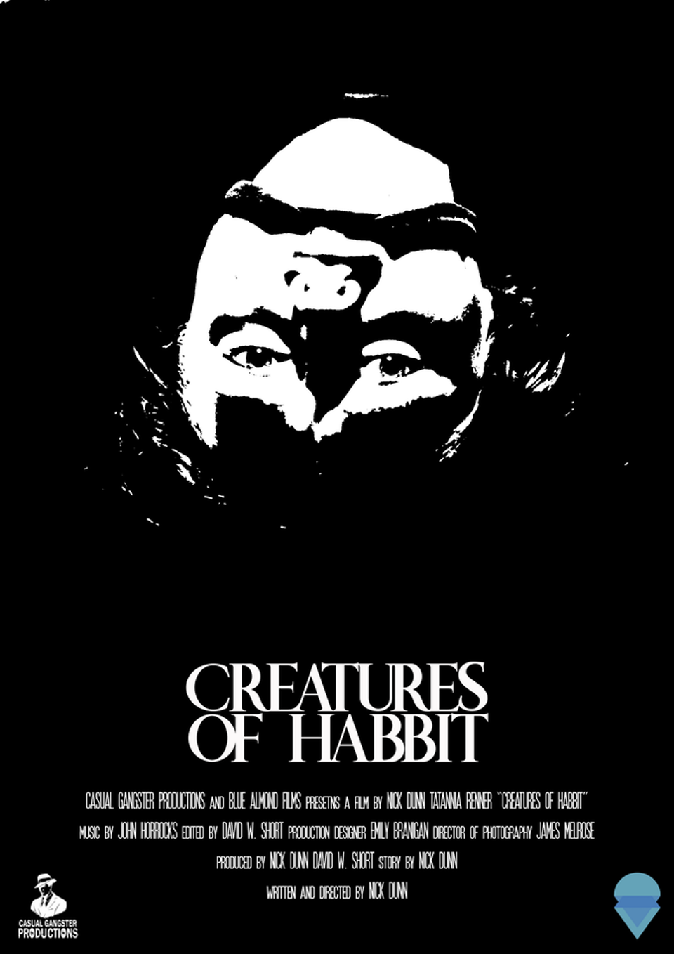 Creature's of Habit Fundraising