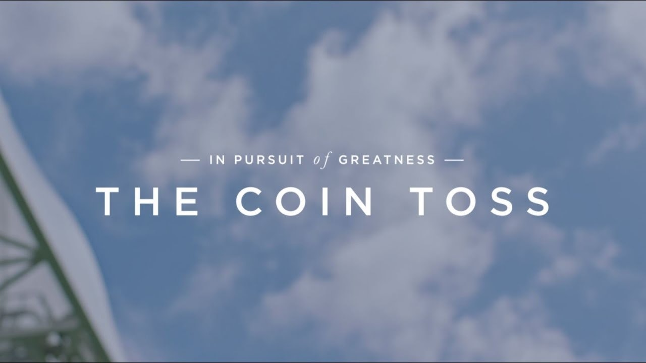 The Coin Toss -