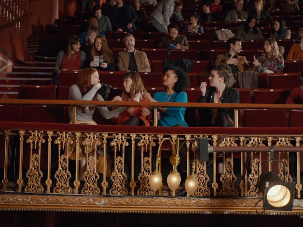 McVities - 'Sweet' Theatre 30sec