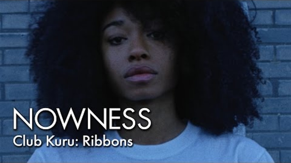 Nowness: Club Kuru - Ribbons