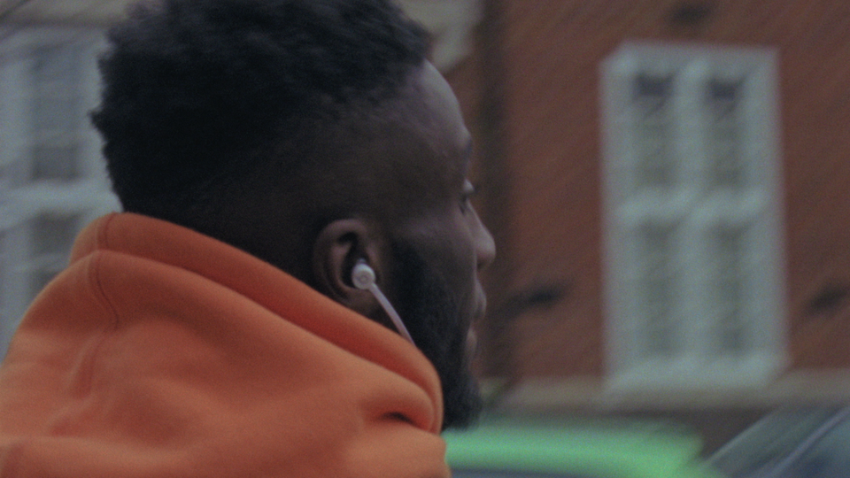 Beats by Dre - Kojey Radical