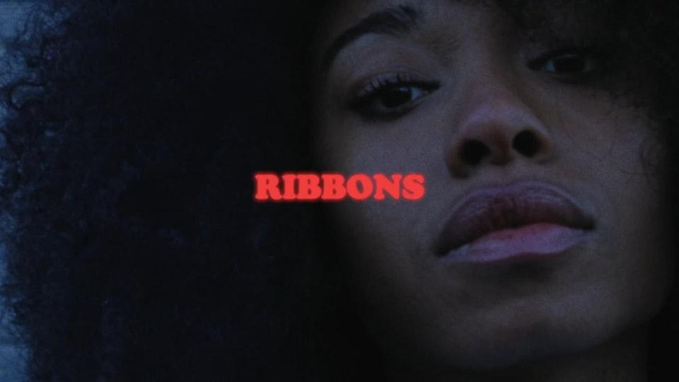 Nowness: Club Kuru - Ribbons