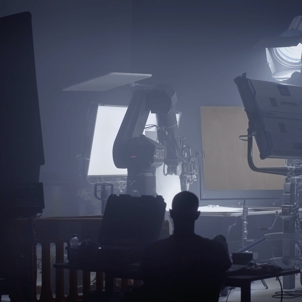 HOLLAND CASINO BEHIND THE SCENES