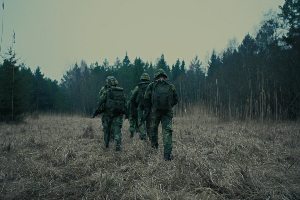 Swedish Armed Forces 4