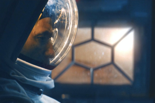 THE CABIN, FIASCO BAMBINO, OUTPOST MARS