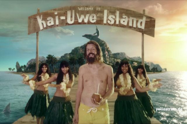 Yello Kai Uwe